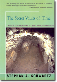 Secret Vaults of Time