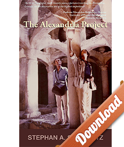 Alexandria Project eBook