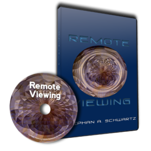 Learn Remote Viewing from Stephan A. Schwartz
