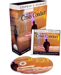 Crisis Conduct Program - Physical Collection