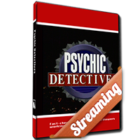 Psychic Detectives On Demand Viewing